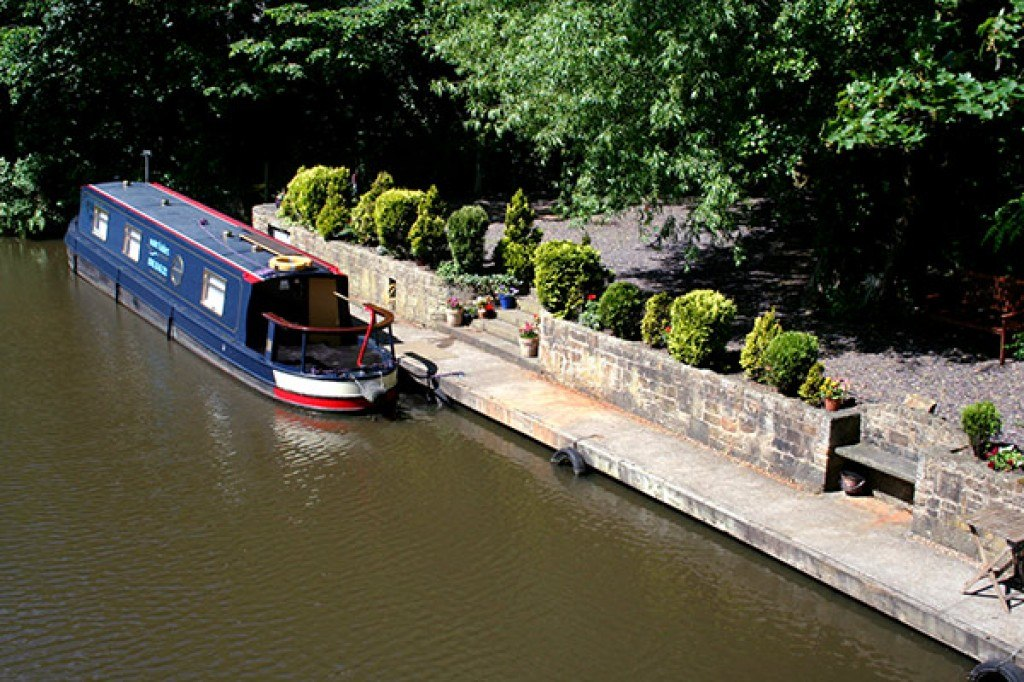 Places to visit from the narrowboat - Lancaster Canal Boat Holidays